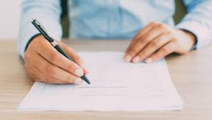 professional C.V. writing services