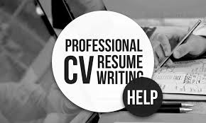 Resume and CV Writers